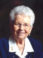 June Carswell