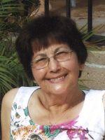 Margaret Csabay