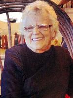 Ethel Bernhart