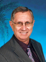 Larry Flexhaug
