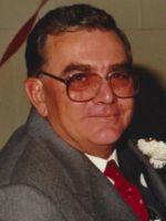 Ernie Hollingsworth
