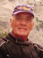 John Van Der Wielen