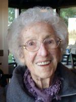 Frances Leahy