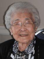 Mitzi Ishida