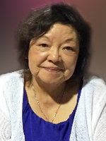 Naomi Kimoto