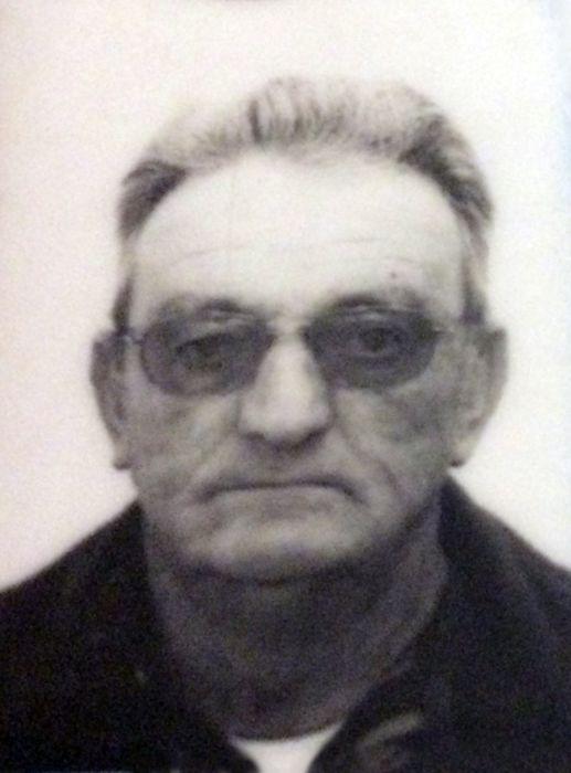 Bernard Krahn