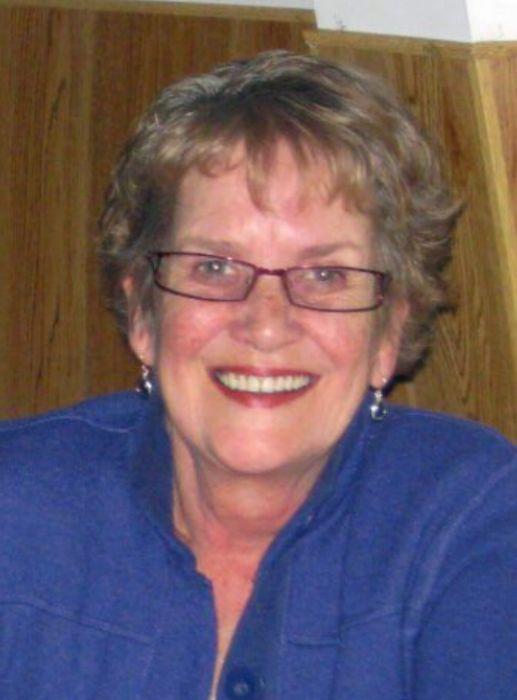 Kathy Andrus