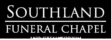 Southland Funeral Chapel - Taber, Alberta - Executor Duties